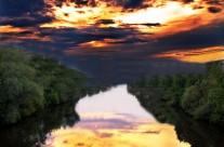 Burning River…