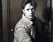 New Poem – For Dylan Thomas…