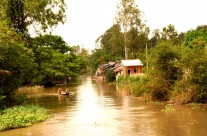 Mekong Delta, South Vietnam – View 2