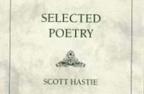 Selected Poetry-OUT NOW!