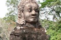 Ta Phrom, Cambodia – View 2
